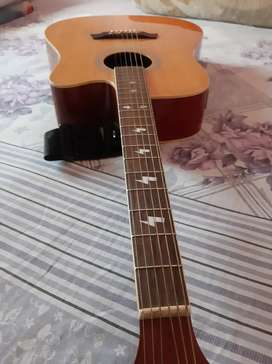 Tonex Guitar is for sell