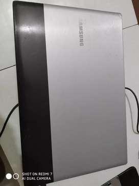 Samsung laptop RV 509