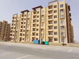 2Bed Apartment for sale in Bahria Town karachi