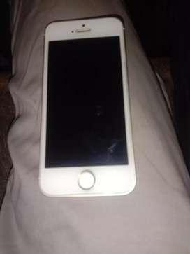 IPhone sc gold