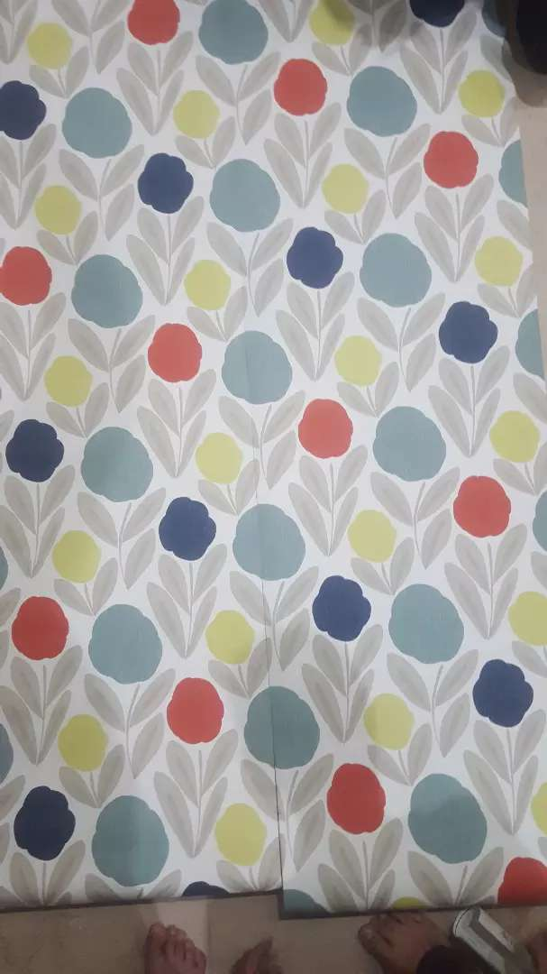 Uk wallpaper price1200 fee roll pice 50sf roll area cover