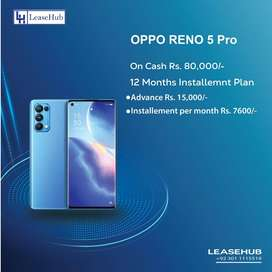 Oppo Reno 5 Pro on Easy Installment