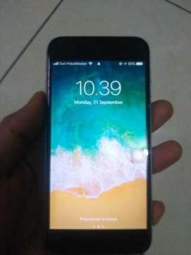 Iphone 6 16GB ex Inter