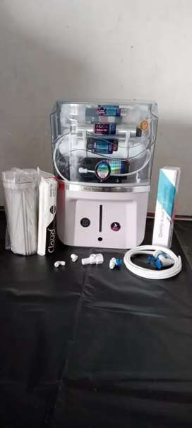 Water purifier technician needed to service all brands