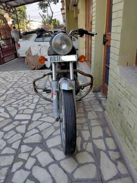 Royal Enfield Bullet Electra. 2008. 4 Speed.