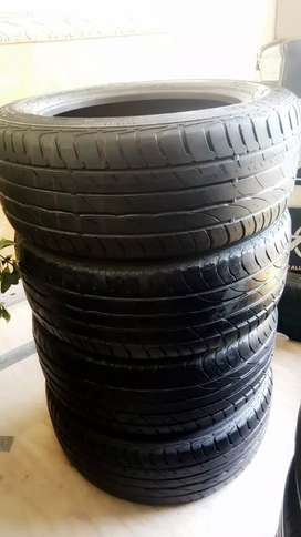 16 inches tyres for sale.