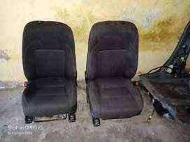 Toyota corolla seats only 2015 to 2019