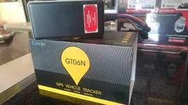 GPS Pelacak Tercanggih