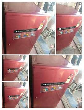 Single door fridge just 2.5 year used in good condition @6500/-