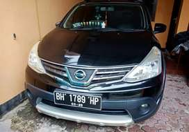 Nissan Livina X-Gear 2014 A/T