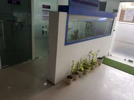 Multispecialty clinic for sale in Gr. Faridabad