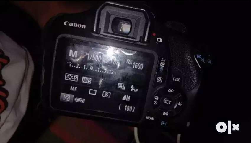 Canon 1200d lens 18 55