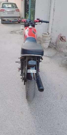 yahamar x100