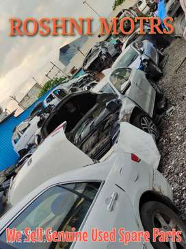 All We Have all Types Of Original and Genuine Car Part  .Roshni motrs