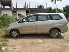Good condition vehicle