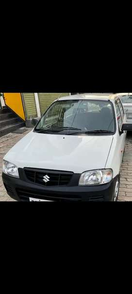 Maruti Suzuki Alto 800 2010 Petrol Well Maintained 35000 km