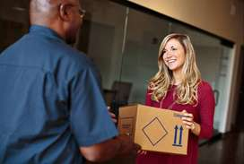 Earn daily Profits with a New Delivery Franchise. Call now.