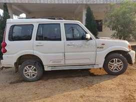 Mahindra Scorpio VLX Top model