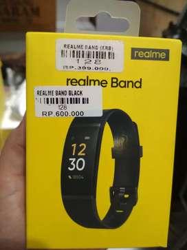 REALME Band Black