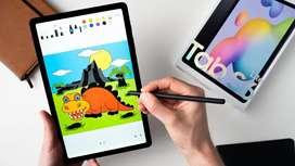 Tablet Tab S6 lite 4Gb/64Gb