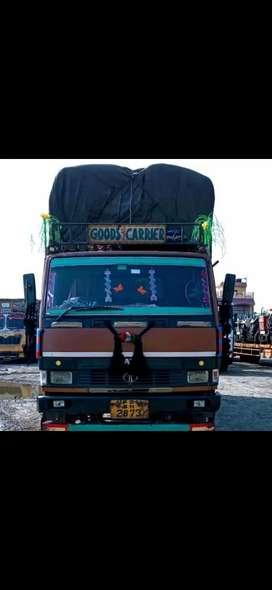 Tata motors 1109 truck