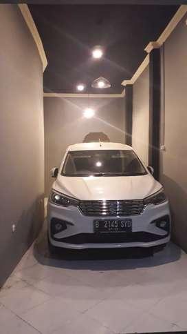 Suzuki All new Ertiga GX 2018