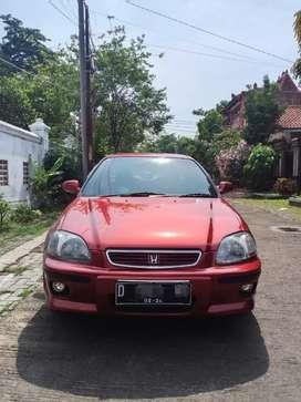 Dijual Honda Civic Ferio mt 1996 Bandung