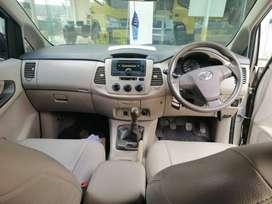 Jual Innova Tipe E Diesel Manual Tahun 2012