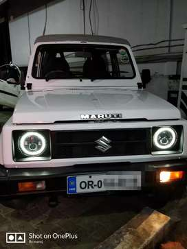 Maruti Suzuki Gypsy for sale