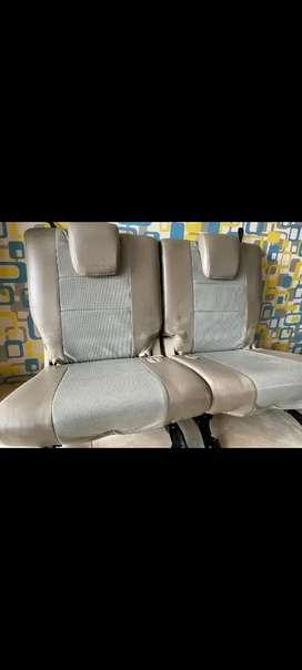 Kursi xpander seat belakang