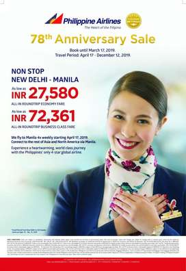 Required Experienced staff for Air Ticketing and Reservation
