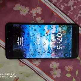 Xiaomi Mi Note 3 RAM 6 /64 Kondisi Mulus 95%