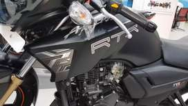 Sell my Apache RTR 180 in mint condition