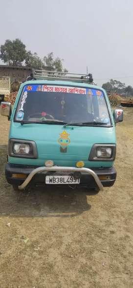 Good condition LPG parmit car.
