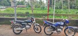 Moto d Tyre .Disk brake Full work completed