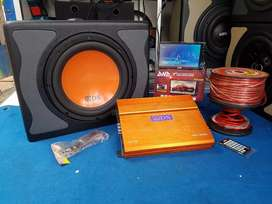 Paket audio ADS + Dobledin decless (asy'ari audio