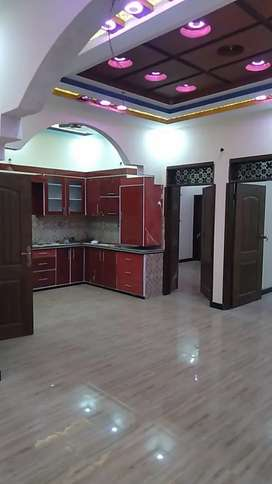 Brand new independent 4bed dd 2kitchen double story bungalow johar