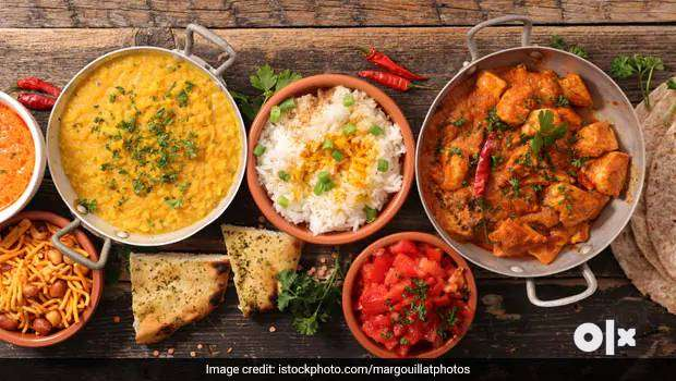 Part Time Cook required for Home