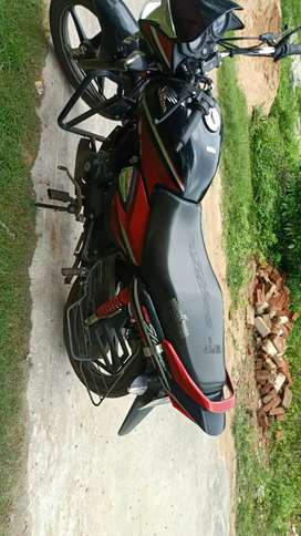 Bike for sale (11 month)