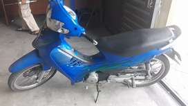 Shogun R 125 2004 BUC