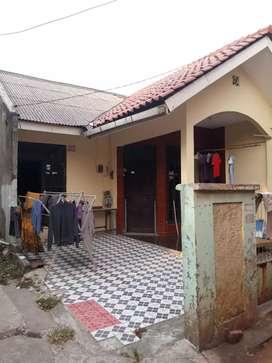 Dijual Rumah Kontrakan 4 pintu