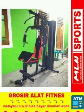 alat fitnes home gym 1sisi=total fitnes