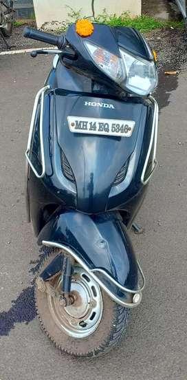 Honda Activa 2014