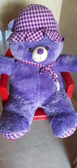 Teddy bear soft toy big size