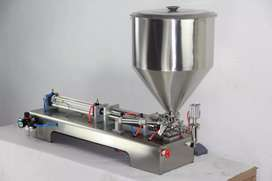 FILLING MACHINE imported  brand new