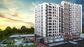 2 Bhk at Ambegaon,(excl Taxes*)