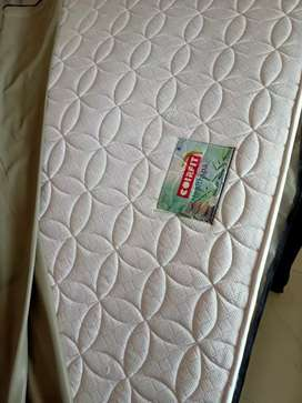 Coirfit double bed mattress