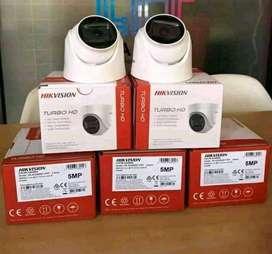 Pusat CCTV terlengkap berikut pasang