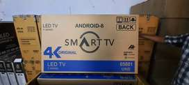 Wow super led TV offer