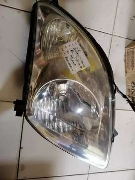 Headlamp Suzuki Swift